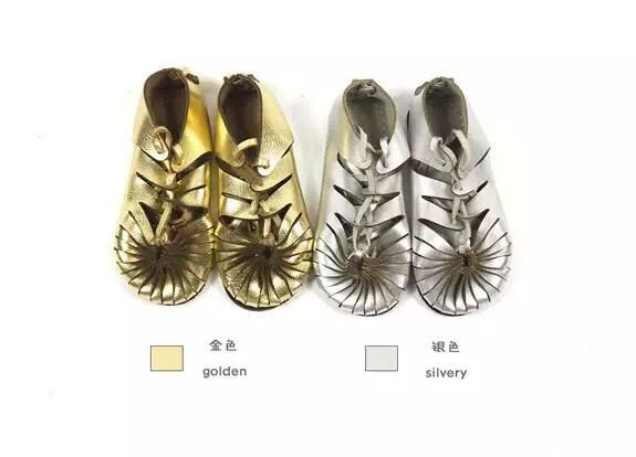 ==> [Free Shipping] Buy Best 2016 new Fashion Mary Jane sandals Genuine Leather Baby shoes for girls baby moccasins lace-up Shoes children summer shoes Online with LOWEST Price | 32639146980