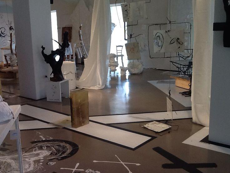 Milano FuoriSalone 2016 la bellissima esposizione di Daniela DallaValle