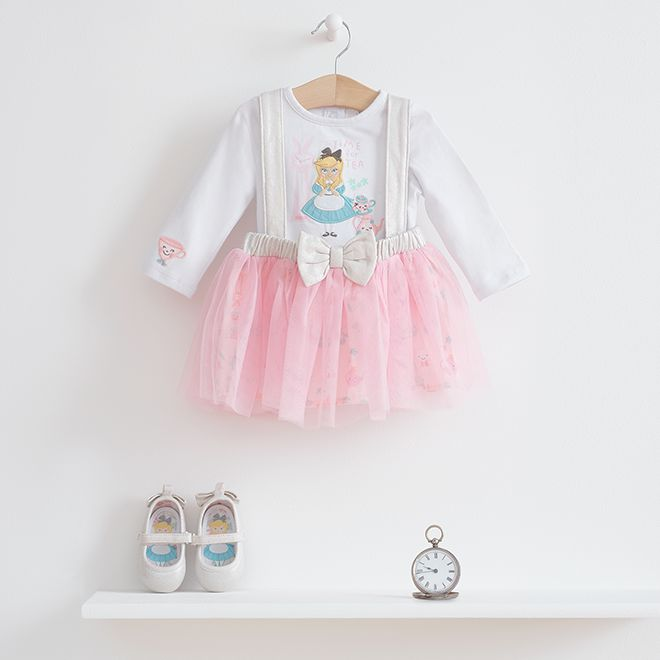 Disney Baby's Alice In Wonderland Range Is Here