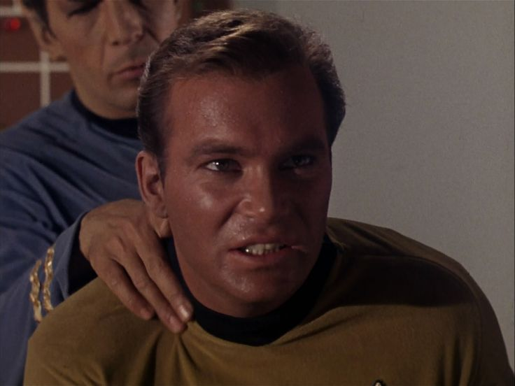 On the physiological feasibility of the Vulcan nerve pinch