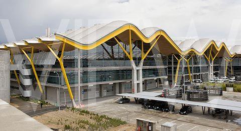 rogers terminal 4 madrid - Szukaj w Google