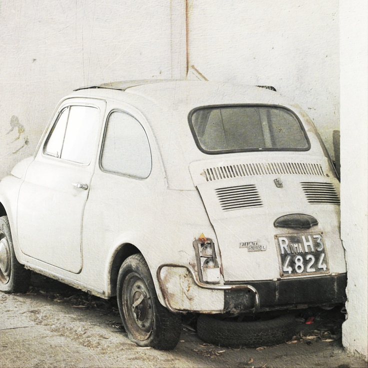 Fiat 500: Safford Fiat, Photo, Fiat 500