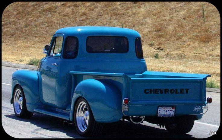 Photo gratuite: Chevy, Vieux, Vintage, Antique - Image