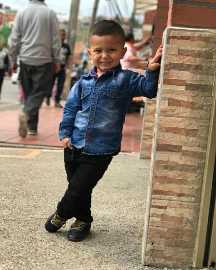 #Outfit  #niño #lastravesurasdeManu