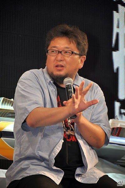 "The Good, the Bad, and Godzilla 続・夕陽の呉爾羅: ""EVANGELION"" CREATOR HELMS NEW ""GODZILLA"" Hideaki Anno & Shinji Higuchi Revive the King!"