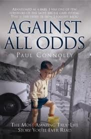 Horrid true story of child abuse in UK orphanages in mind XX century...