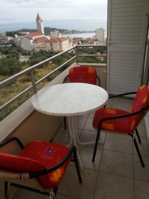 Affitto appartamento Makarska