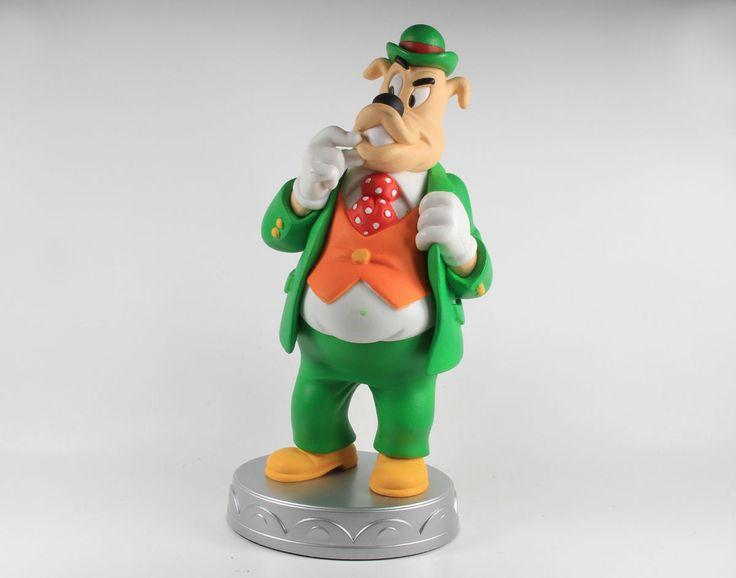 Inspektor Issel Sockel Topolino Walt Disney de Agostini | eBay