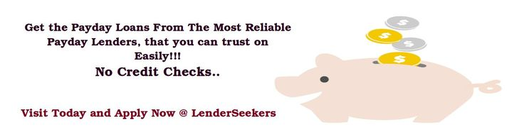Everyone has a reason to take the emergency short term payday loans, which can help them to get out of their crises immediately. LenderSeekers offers you with the most trusted payday lenders in UK who offers with instant online payday loans with quick approvals.