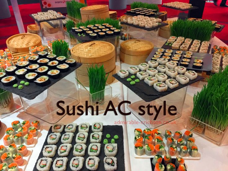 Best 25 sushi buffet ideas on pinterest sushi buffet for Fish buffet near me