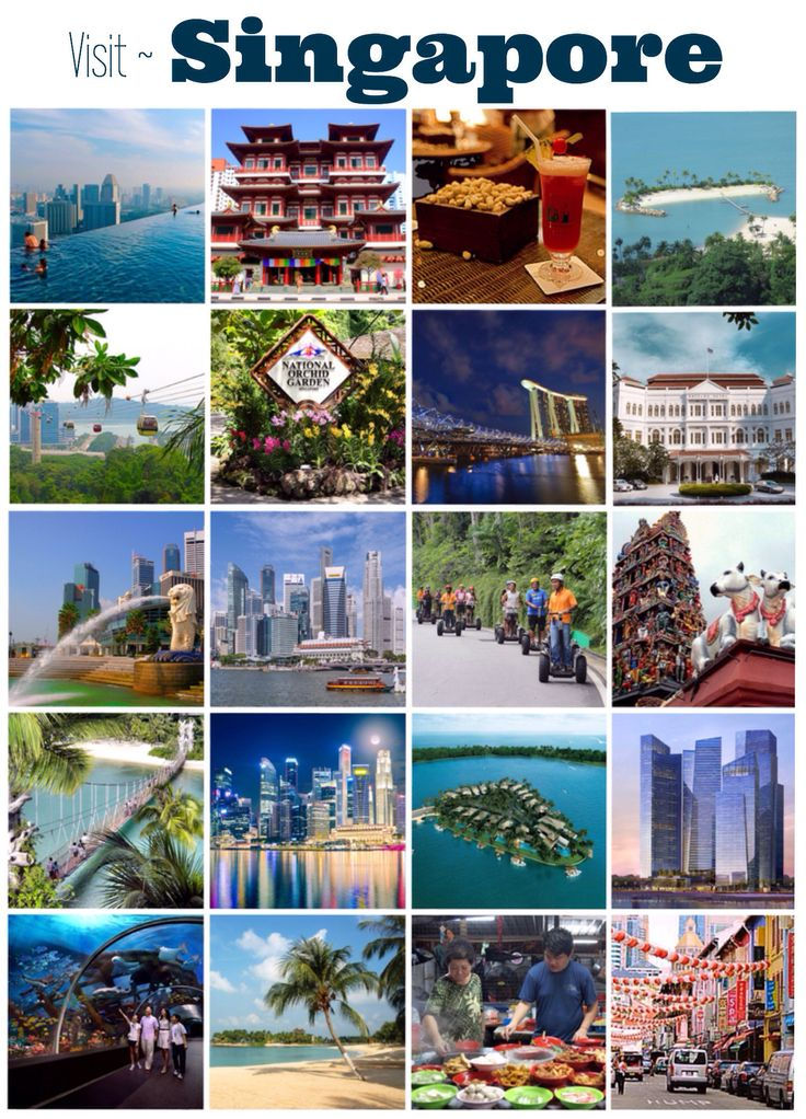 hotels list singapore honeymoon