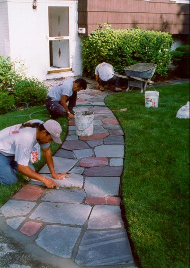 Low Maintenance Backyard Landscaping Curb Appeal