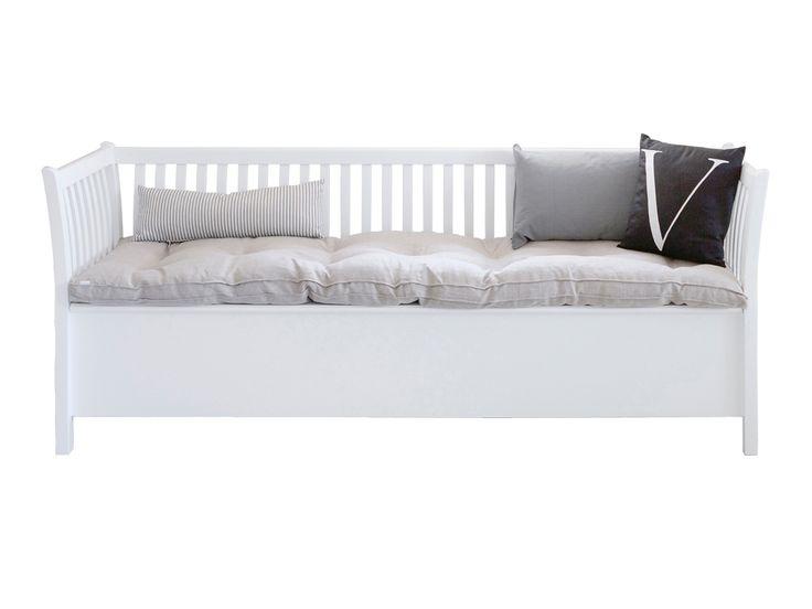 Seaside slagbänk soffa från Oliver Furniture hos ConfidentLiving.se