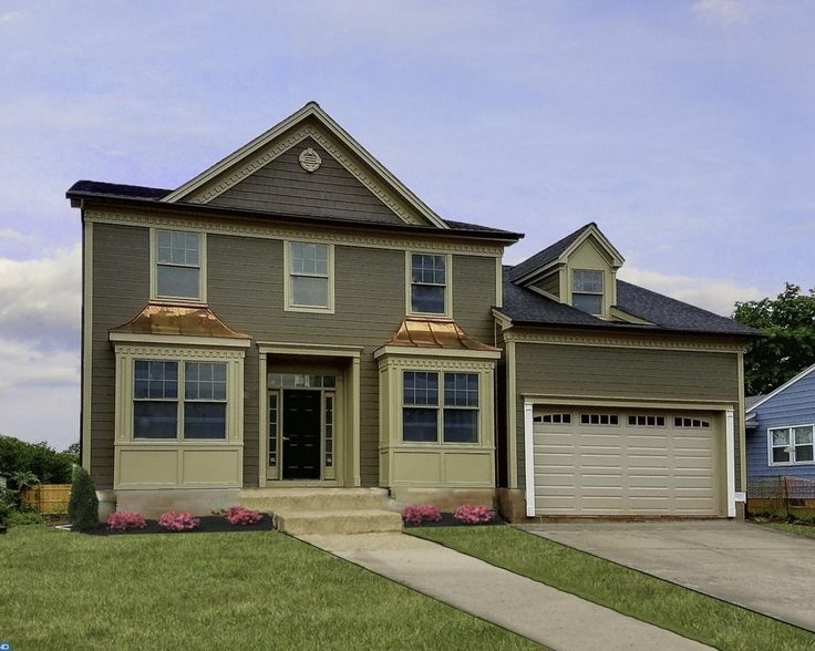 Well known for their high quality construction RB Homes is offering this brand new 5 bedroom, 4 bath home convenient to John Witherspoon Middle School