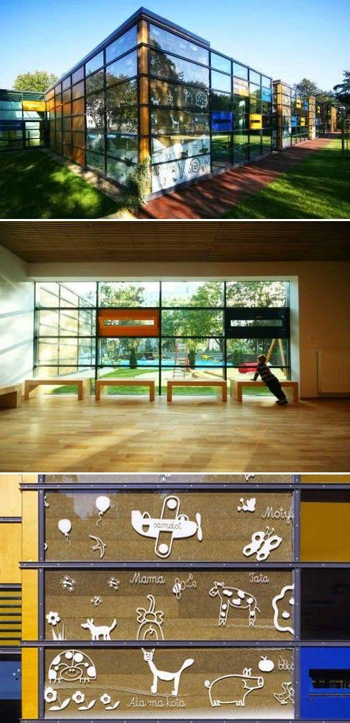 Design dla dzieci i nie tylko...: PRZEDSZKOLA