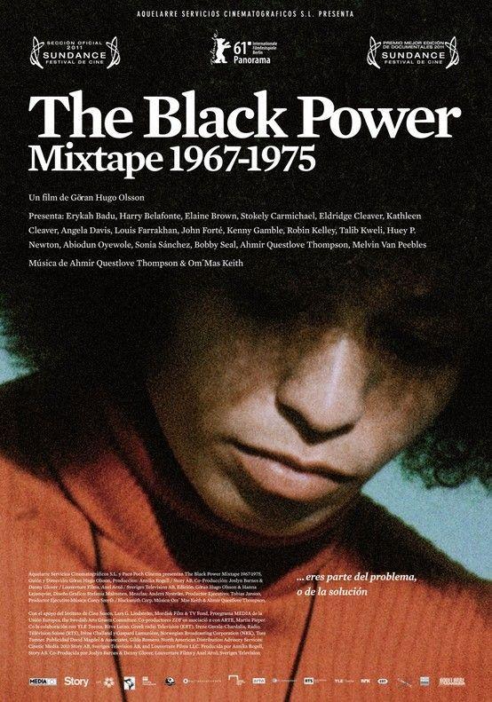 The Black Power Mixtape 1967-1975 (2011) tt1592527 CC