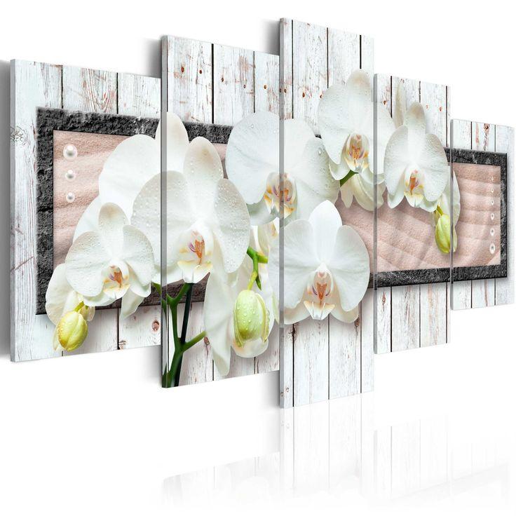Votre intérieur est à 2 doigts de vous remercier  ---------------------------------------------------------------------  Tableau - 5 tableaux -  Summer dream à 89,87€  sur https://www.recollection.fr/tableaux-fleurs-lys/13568-tableau-summer-dream.html  #Lys #mobilier #deco #Artgeist #recollection #decointerior #interiordesign #design #home  ---------------------------------------------------------------------  Mobilier design et décoration intérieure  www.recollection.fr