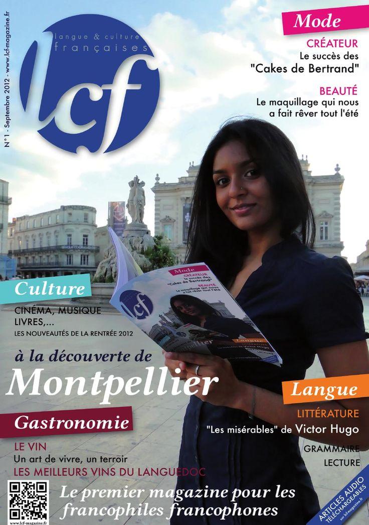magazines mensuels français