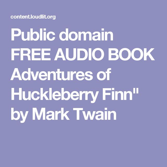 a report on mark twains greatest work the adventures of huckleberry finn Mark twain's huckleberry finn twain used accents and slang words to bring his characters to life huckleberry finn was different from anything most americans had ever read.