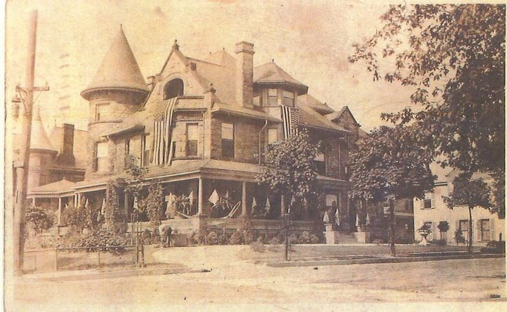 41 best images about Cincy Historic Homes on Pinterest
