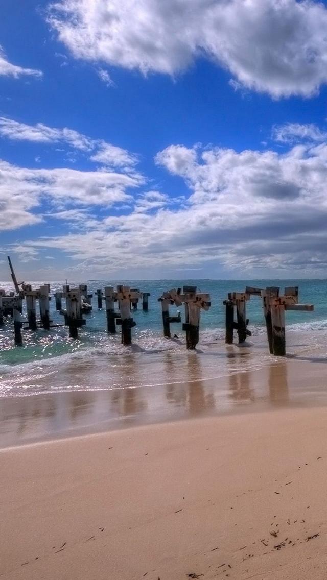 Jurien Bay, Tourism, Beach, Western Australia, Australia, Europe, Geography, | iPhone wallpapers HD