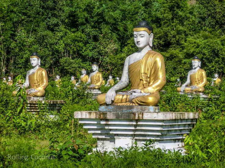 Mawlamyine, Hpa-an and the Golden Rock: side trips from Yangon  http://www.ooaworld.com/mawlamyine-hpa-an-golden-rock/