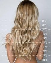 """Do you ever feel like your hair just stops growing at a certain length? I know I have heard so many times….""""My hair won't grow past my shoulders no matter what I do!!!"""" The answer to that..."""