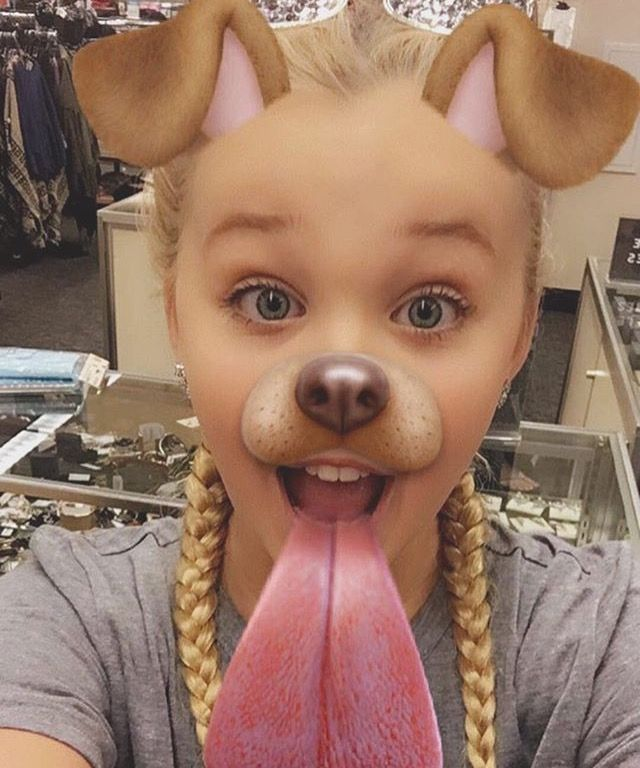 #snapz follow me at dancerjojosiwa