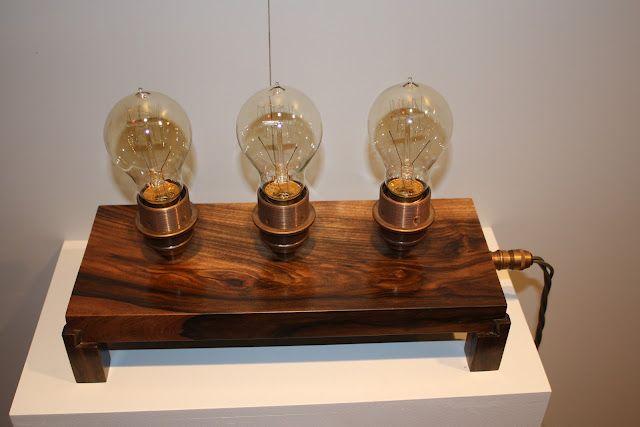 edison bulb lamps - Google Search