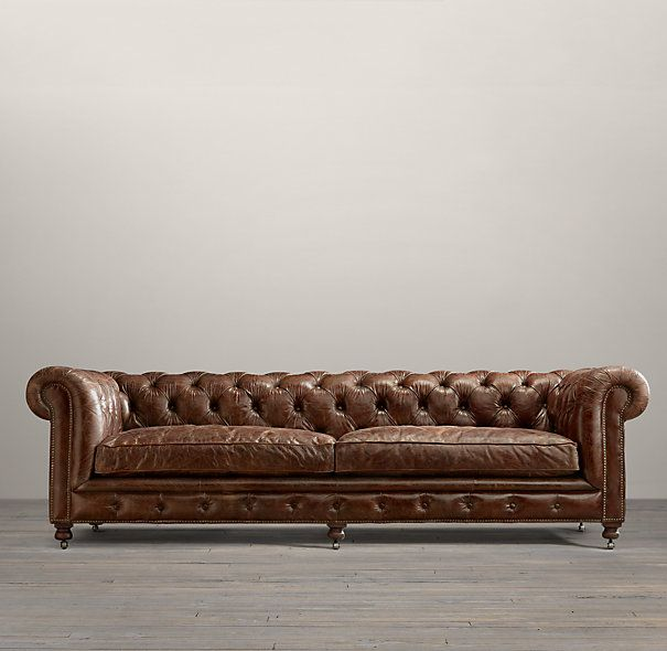 Restoration Hardware Sofa Collection: 344 Best Images About Chester