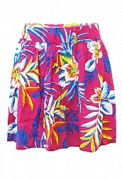 Tropical skirt by Ruby Rocks