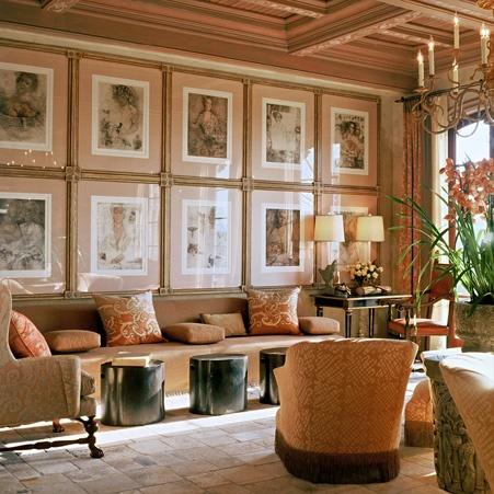 17 best images about designer barry dixon on pinterest for Room design barry