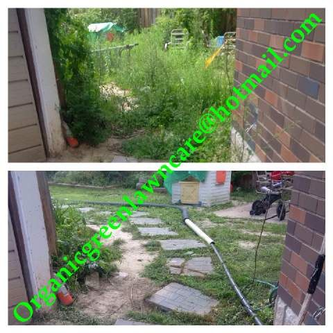 http://organicgreenlawncare.wix.com/organicgreenlawncare#!services/c24f1 , contact us today for your free quote! , www.facebook.com/organicgreenlawncare