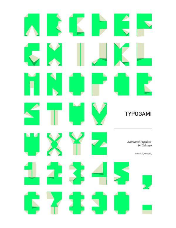 typogami