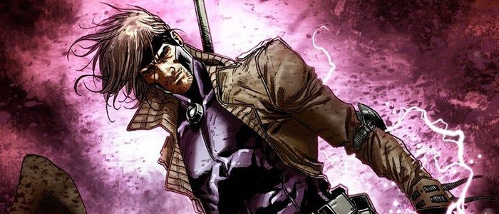 A 'Gambit Movie is Still in the Works, But Here s Why Doug Liman Bailed #SuperHeroAnimateMovies #bailed #gambit #liman #movie