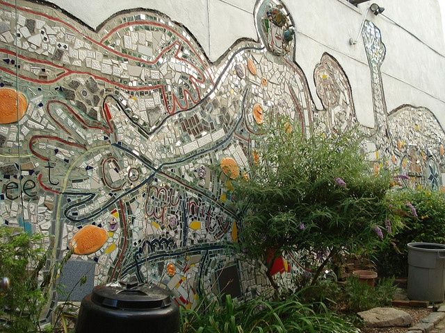 27 best Garden mural ideas images on Pinterest Garden mural