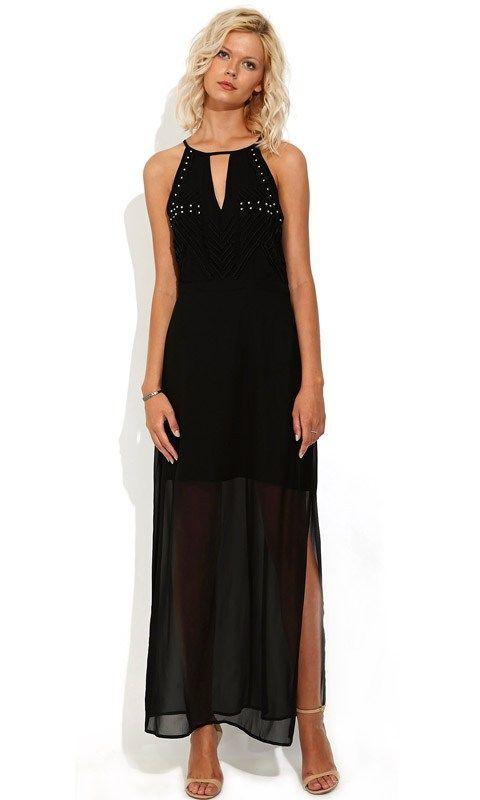 Entwine Maxi Dress by Wish