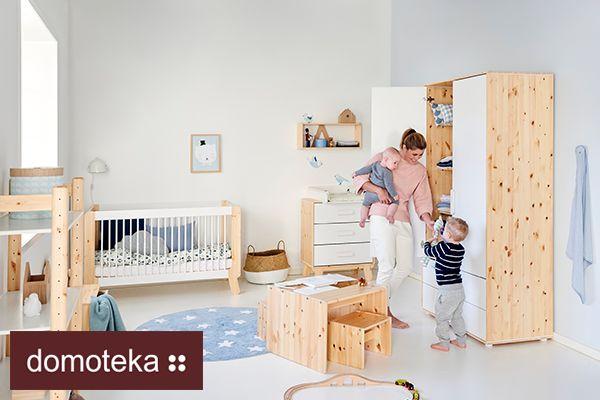 Kolekcja Nast to powrót do naturalności, ale w nowoczesnym, skandynawskim stylu, z zachowaniem najbardziej wymagających norm bezpieczeństwa dla mebli niemowlęcych i dziecięcych. Zastosowany jest jedynie lakier na bazie wody i lakier UV, które nie zawierają nic, co mogłoby być niebezpieczne dla dziecka. W szafach i szufladach samodomykające się mechanizmy dbają, aby małe paluszki były bezpieczne. Nawet rozstawienie szczebelków w łożku jest ściśle regulowane i oczywiście zgodne z normami…