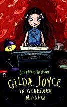 Inhalt: Die 13-jährige Gilda hat ein großes Ziel: parapsychologische Ermittlerin zu werden. Und da der Alltag trotz eifrigen Ausspionierens der Nachbarn ziemlich langweilig ist, quartiert sich Gild…