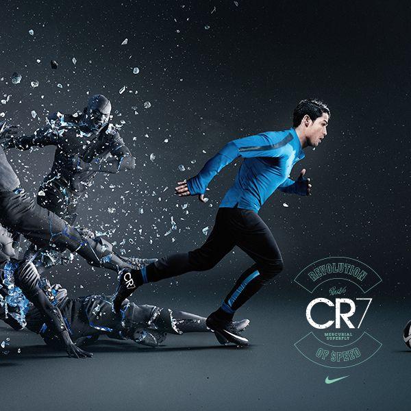 Nike Soccer Wallpaper: NIKE LAUNCH MERCURIAL SUPERFLY CR7
