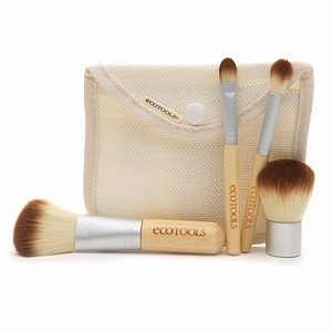 Hypoallergenic, Cruelty-Free Body Care Products. Love these brushes!