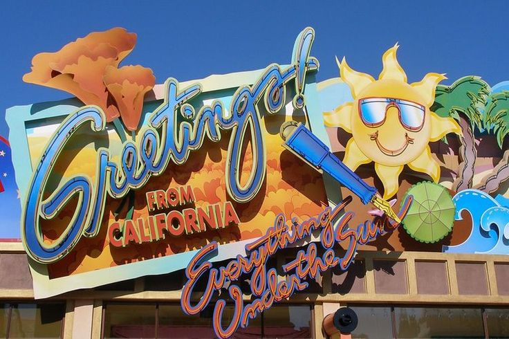 California Facts - Fun Things to Know About California