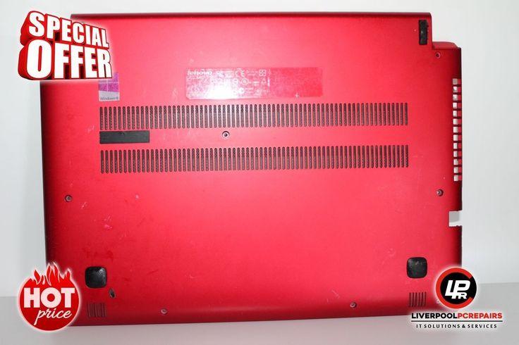 "Item: Lenovo FLEX 2-14 Laptop Bottom Base Case Cover Red 46000X1Z0002 5CB0F76733 ""X530   Postage: Free UK Shipping – Royal Mail 1st Class Item Price: £13.99   Warranty: 30 Day Money BackGuarantee Buy on eBay: ebay.liverpoolpcrepairs.com   Protection: eBay Money Back..."