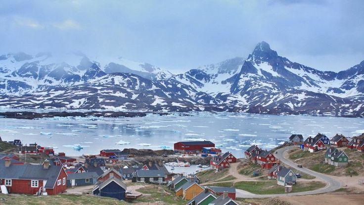 Groenlandia y el Ártico se están convirtiendo en escenarios tristemente privilegiados del cambio climático. De rebote, todo lo que está pasando en esta zona nórdica tiene relación con el clima...