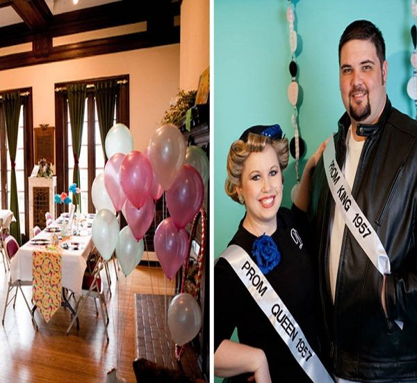 Congratulations on your engagement! Now it's time to find the perfect venue to make sure it is a night to be remembered. http://www.venuesforengagementparty.com/