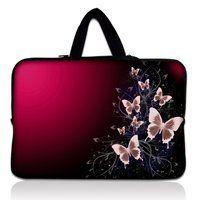 Бесплатная доставка цветок 12  универсальный рукава сумка чехол для 11.6  HP Pavilion dm1, Macbook Air