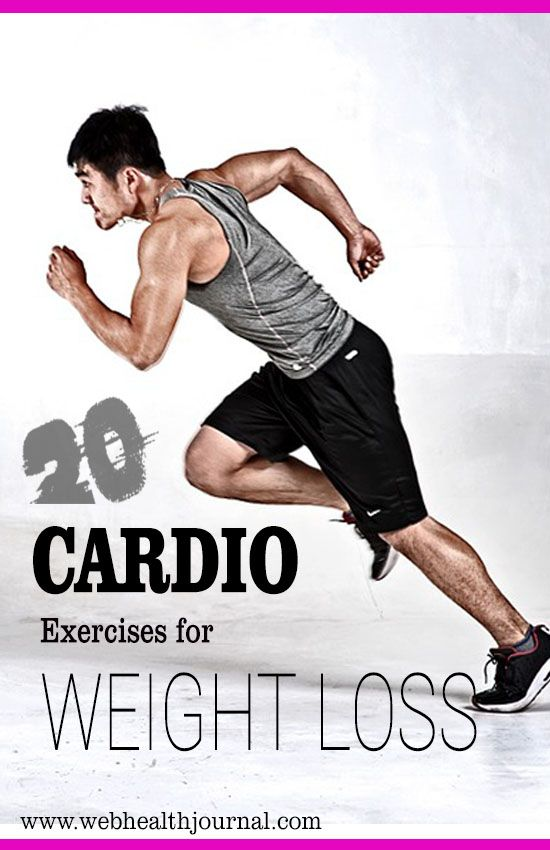 Best 25 Best Cardio Exercises Ideas Only On Pinterest