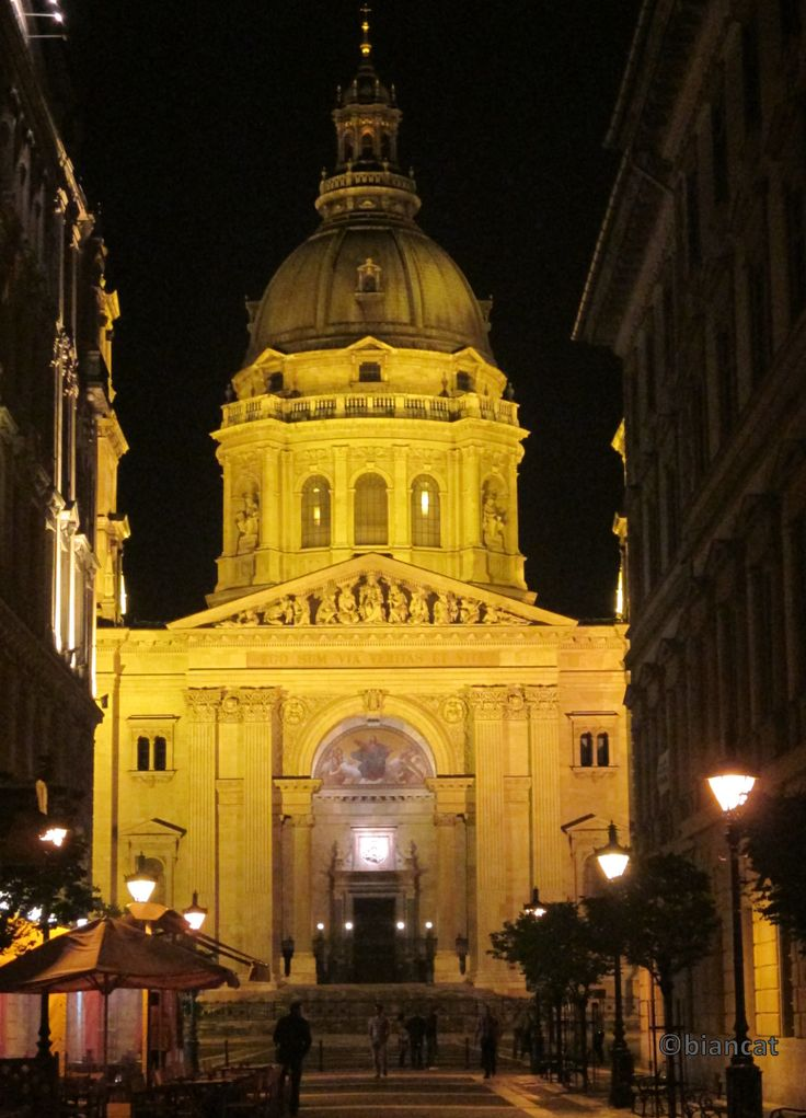 Budapest ©biancat