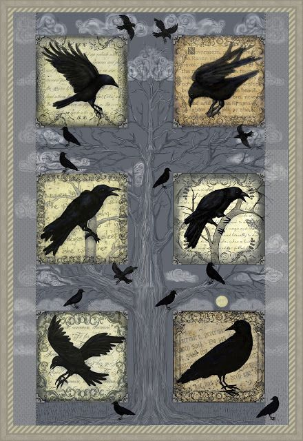 151 Curated I Love Crow Quilts Ideas By Stinkeypy The