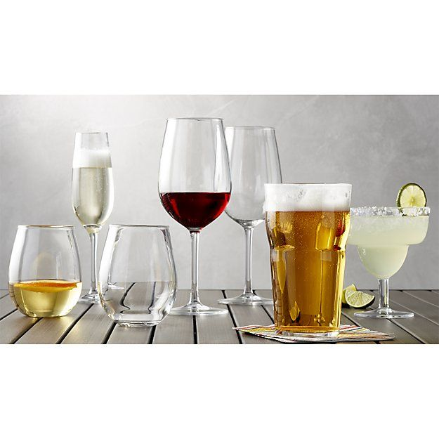 1000 ideas about acrylic wine glasses on pinterest. Black Bedroom Furniture Sets. Home Design Ideas